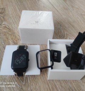 Часы Xiaomi Amazfit Bip