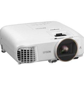 Новый проектор Epson EH-TW5650
