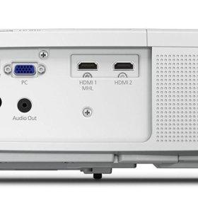 Новый проектор Epson EH-TW5400