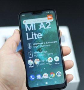 Xiaomi Mi A2 Lite 4/32, 4/64