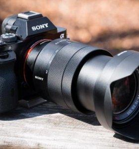 Новый объектив Sigma AF 16mm f/1.4