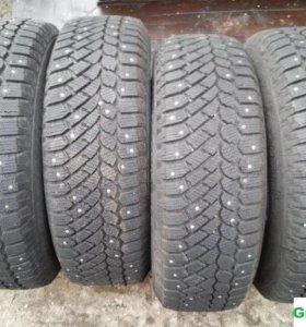 205/70 R15 Gislaved Nord Frost 200 4шт