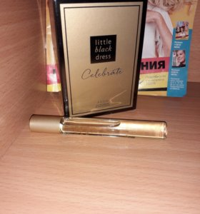Набор little black dress, Avon