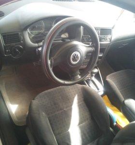 Volkswagen Bora, 2002