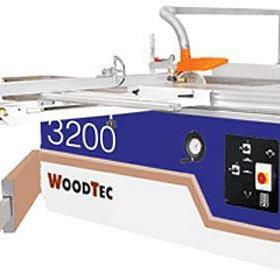 Форматно-раскроечный станок WoodTec 3200