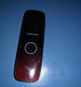 MP3 плеер samsung 2Gb