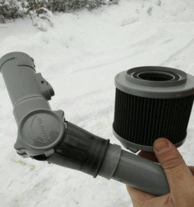 HEPA фильтр для пылесова LG Cyking
