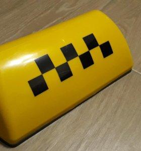 Табло световое для такси