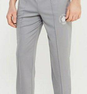 Тренировочные мужские брюки Zasport