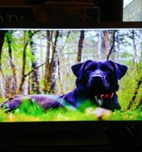 "Телевизор Philips 50"" 3D 50PFL7956H/12"