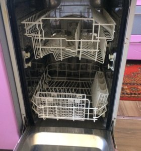 Посудомоечная машинка