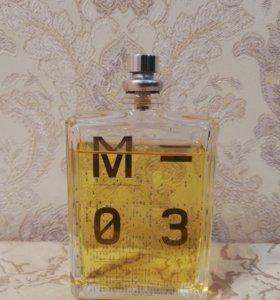 Молекула (Escentric Molecule) М03