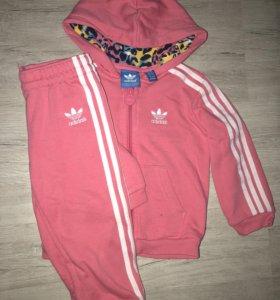Костюм Adidas оригинал
