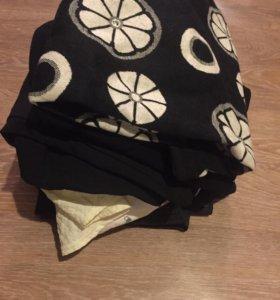 Пакет одежды для девочки