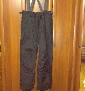 Горнолыжные штаны Columbia omni-tech