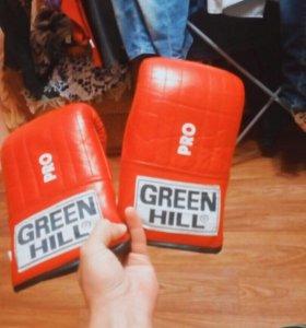 Битки для груши Green Hill