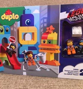 Lego Duplo 10895 2019 года