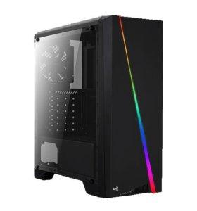 Core i5-4460 + GTX 1060 6Gb