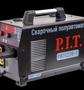 Сварочный полуавтомат МIG 220-C