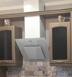 Кухонная вытяжка KRONAsteel