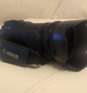 Canon ivis (Legria) HF G10