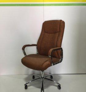 Новые компьютерные кресла с механизмом качания