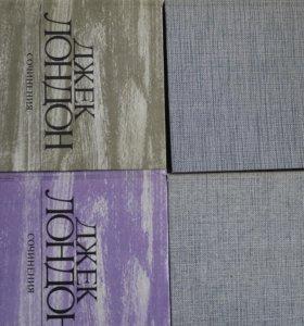 Джек Лондон 4 книги