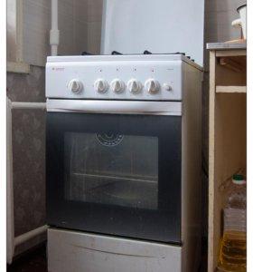 """газовая плита """"gefest 3100-07"""""""