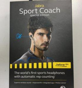 Jabra Sport Coach special edition ( наушники )