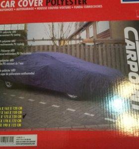 Чехол для автомобиля CARPOINT (новый размер L)