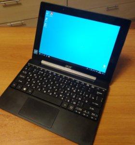 Ноутбук-трансформер Acer Switch v10 (Windows 10)