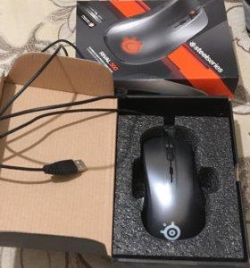 Компьютерная мышь SteelSeries Rival 300