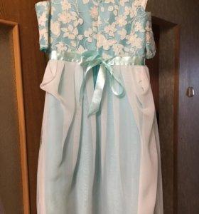 Платье Чико