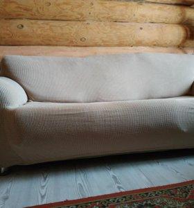 Чехол для мягкой мебели