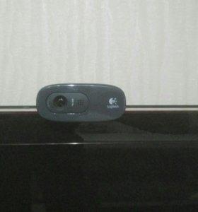 Вэб камера Logitech c230 hd