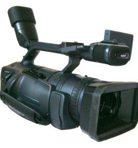 Видеокамера в кофре торг