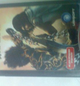 Prince of Persia два меча