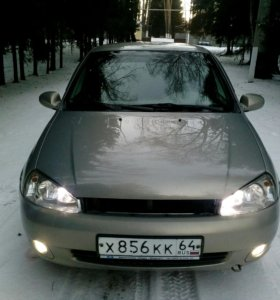 ВАЗ (Lada) Kalina, 2006