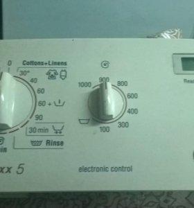 Запчасти модуль стиральной машины и другой бытовой