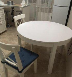 Продаётся кухонный стол из Икея