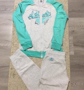 Женская спортивная одежда в Ступино - купить одежду для спорта для ... a3972650b1d