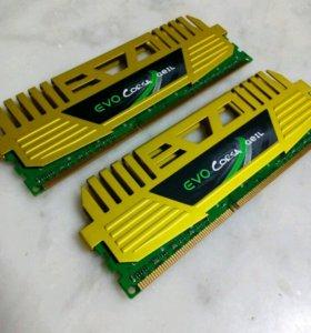DDR3 4Gbx2 Geil 2133MHz