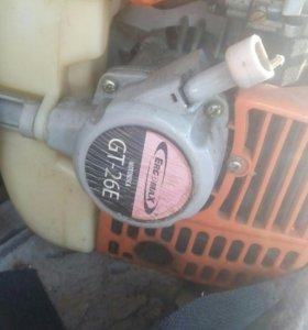 Триммер бензин