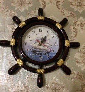 Часы 🕰