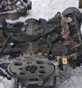 Контрактный двигатель Subaru Tribeca (B9) | Субару