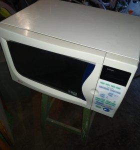 СВЧ LG MC-804AR