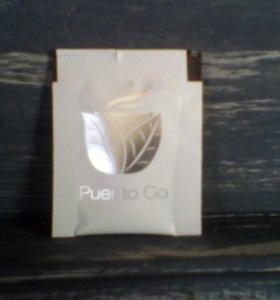 Чайная паста Дворцового Пуэра