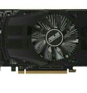 GTX 1050 ASUS 2GB