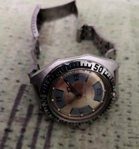 Часы амфибия восток антимагнитные