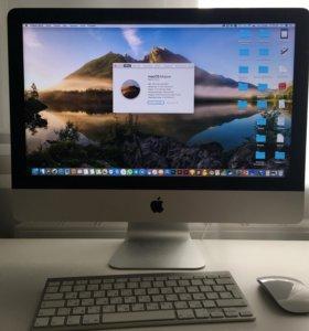 "iMac 21.5"" 2012"
